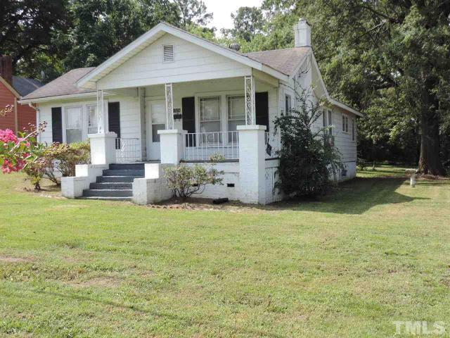 Loans near  Holloway St, Durham NC