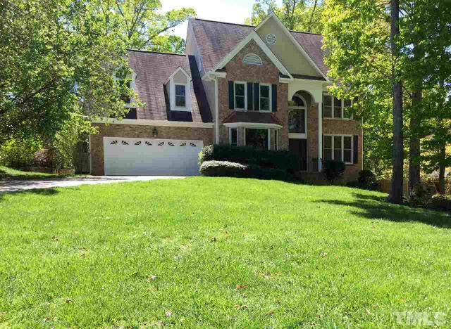 Loans near  White Ash Dr, Durham NC