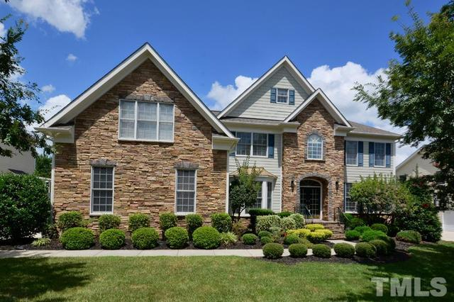 Loans near  Tarton Fields Cir, Raleigh NC
