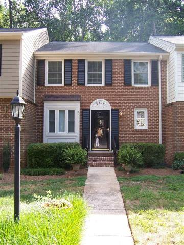Loans near  Wycliff Rd, Raleigh NC