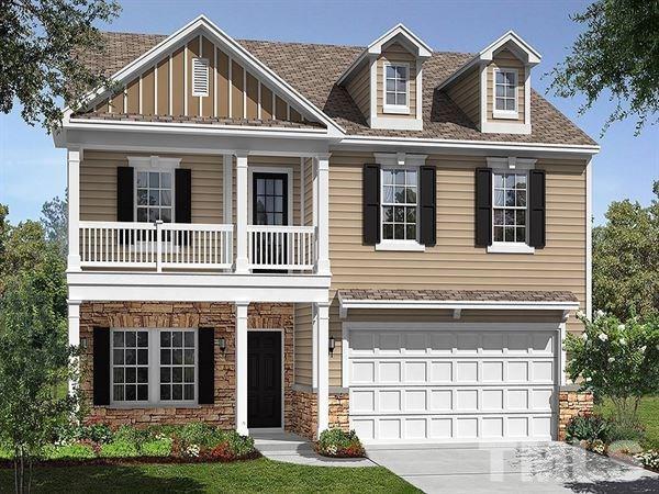 Loans near  Foxborough Ln, Durham NC