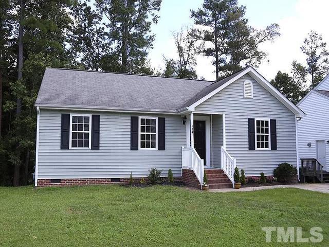 Loans near  Saddle Creek Ln, Durham NC