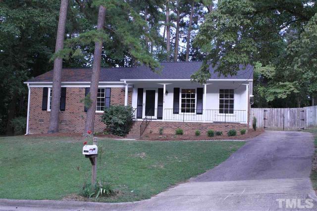 Loans near  Windham Dr, Raleigh NC