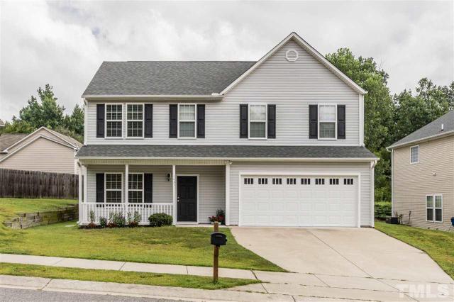 Loans near  Eva Mae Dr, Raleigh NC