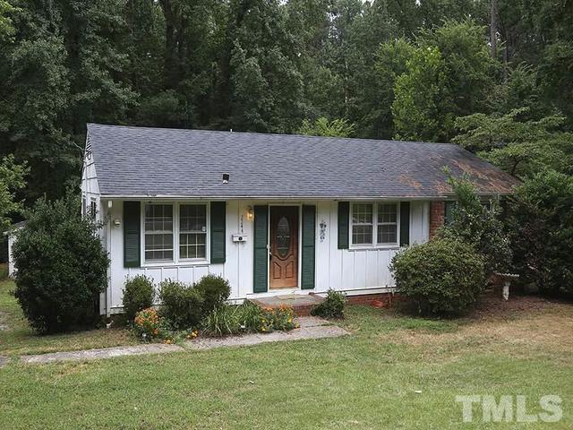 Loans near  Rumson Rd, Raleigh NC
