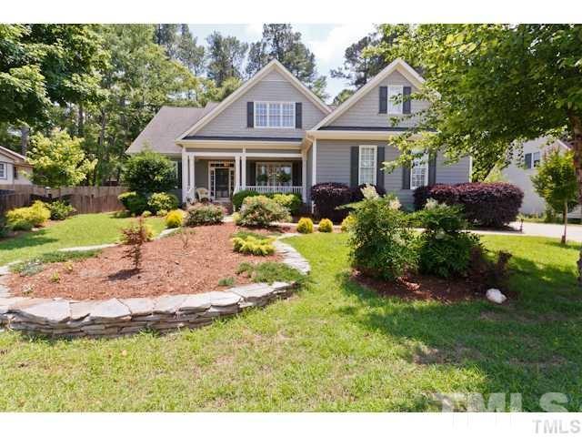 Loans near  Tonsler Dr, Raleigh NC