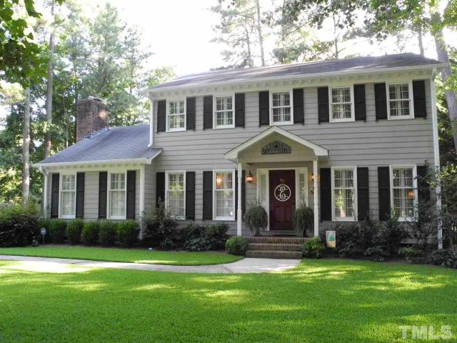 Loans near  Talcott Dr, Durham NC