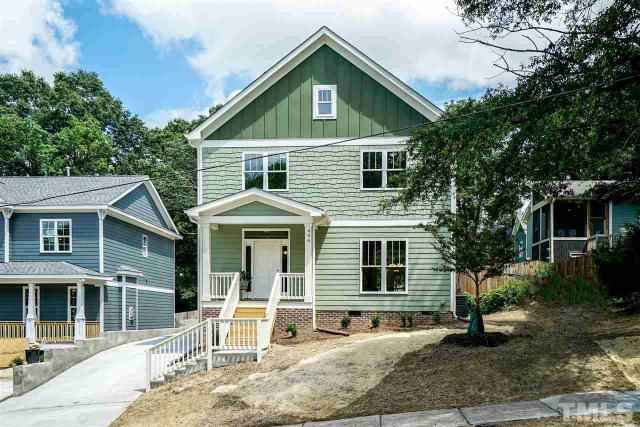 Loans near  N Elizabeth St, Durham NC