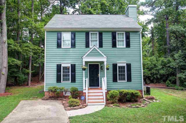 Loans near  Draper Rd, Raleigh NC