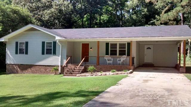 Loans near  Colewood Dr, Raleigh NC