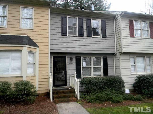 Loans near  Shadowbark Ct, Raleigh NC
