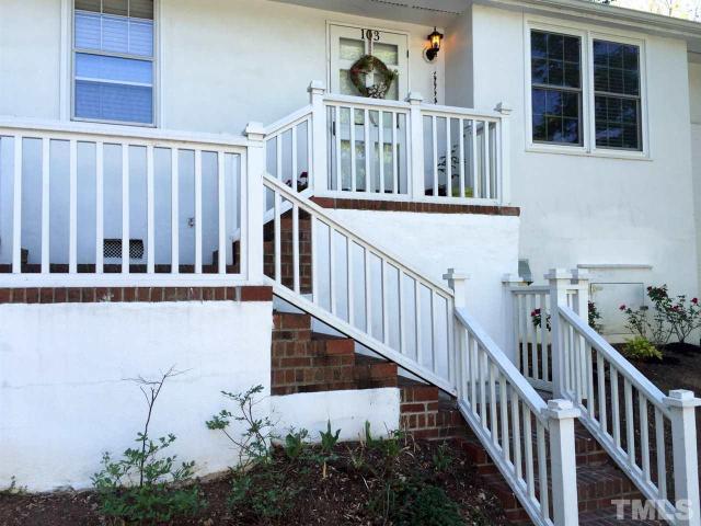 Loans near  Clark Ave , Raleigh NC