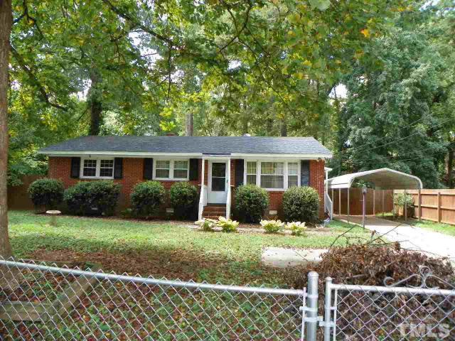 Loans near  Crandon Ln, Raleigh NC