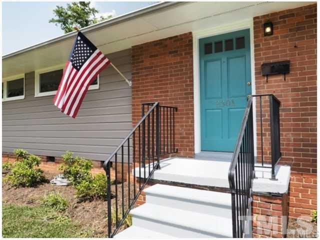 Loans near  Euston St, Raleigh NC