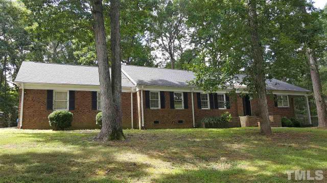 Loans near  Dixon Dr, Raleigh NC