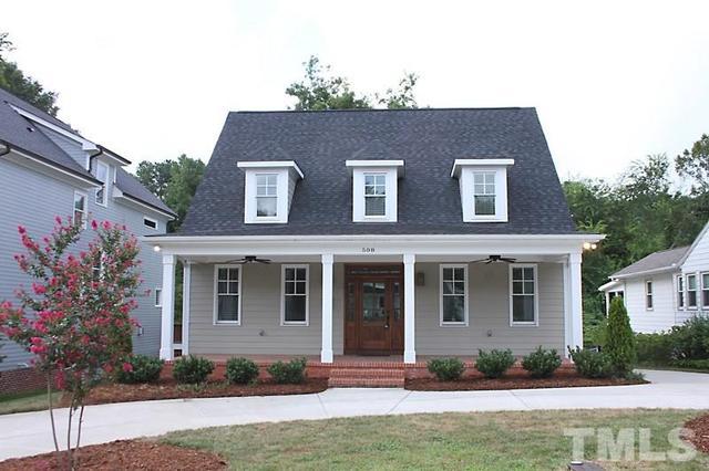 Loans near  Mial St, Raleigh NC