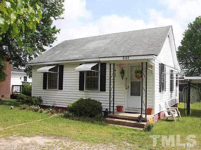 Loans near  E Garner St, Raleigh NC