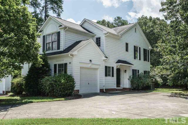 Loans near  Lake Village Dr, Durham NC