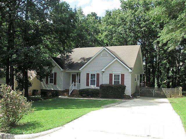 Loans near  Sweet Clover Ct, Durham NC