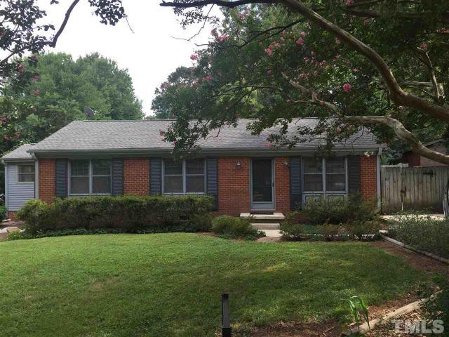 Loans near  Fordham Ln, Raleigh NC