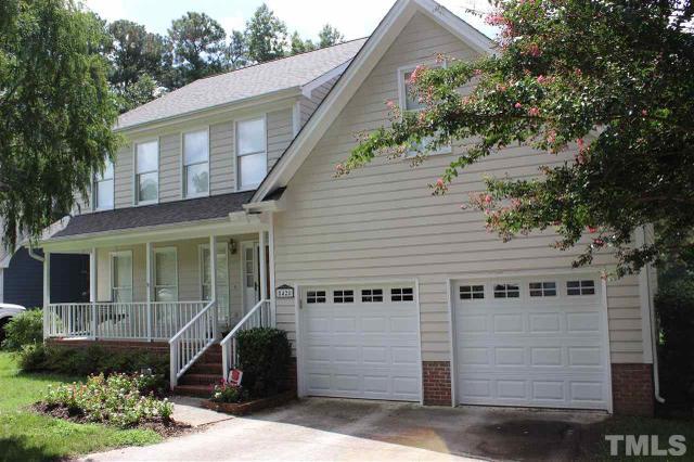 Loans near  Millrace Trl, Raleigh NC