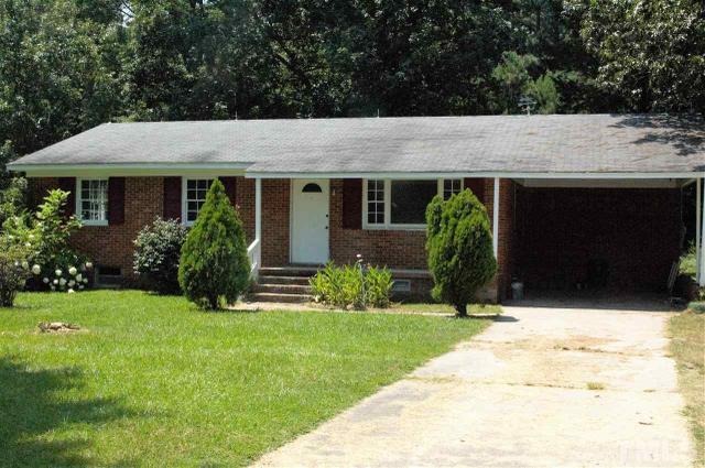 Loans near  Barbee Rd, Durham NC