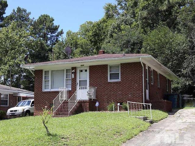 Loans near  Rosewood St, Durham NC