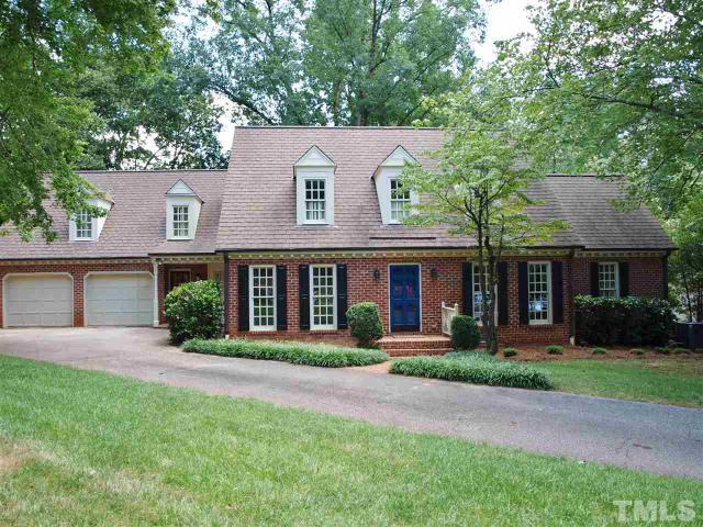 Loans near  Woodgreen Dr, Raleigh NC