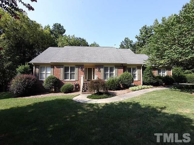 Loans near  Wingfoot Dr, Raleigh NC