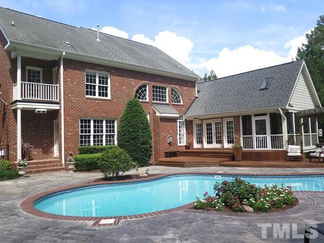 Loans near  Thistleton Ln, Raleigh NC