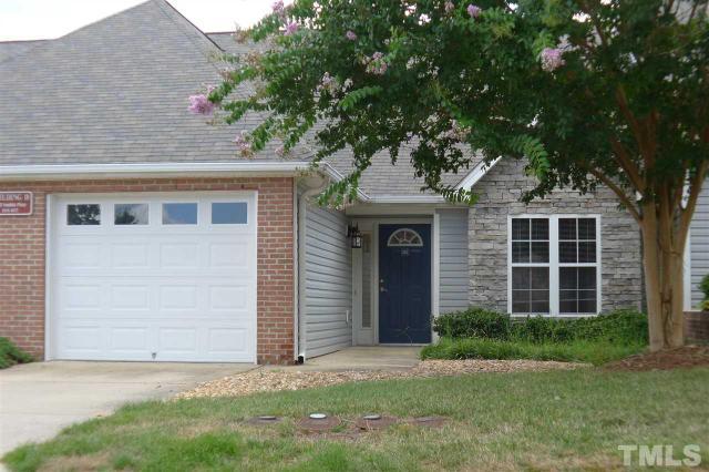 Loans near  Involute Pl , Raleigh NC