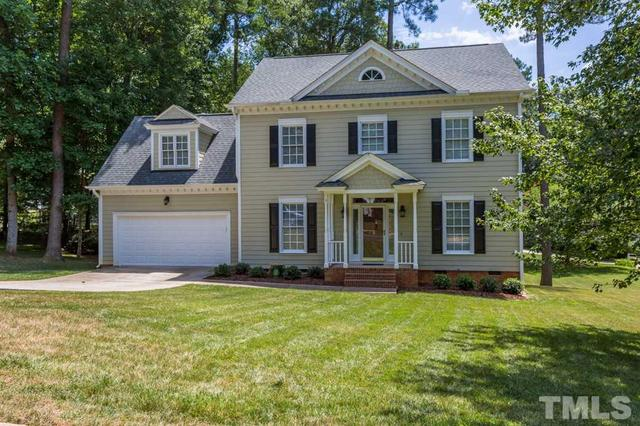 Loans near  Radner Way, Raleigh NC