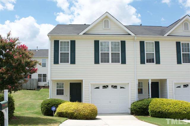 Loans near  Tanglewood Oaks St, Raleigh NC
