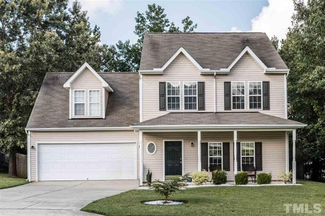 Loans near  Chokecherry Ln, Raleigh NC