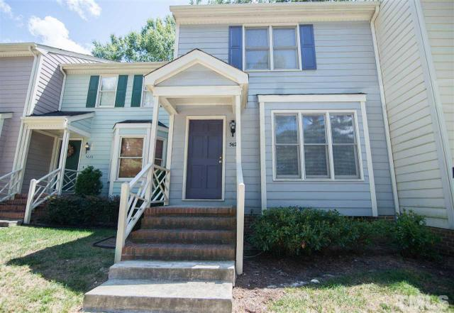 Loans near  Darrow Dr, Raleigh NC