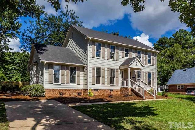 Loans near  Ben Lloyd Dr, Raleigh NC