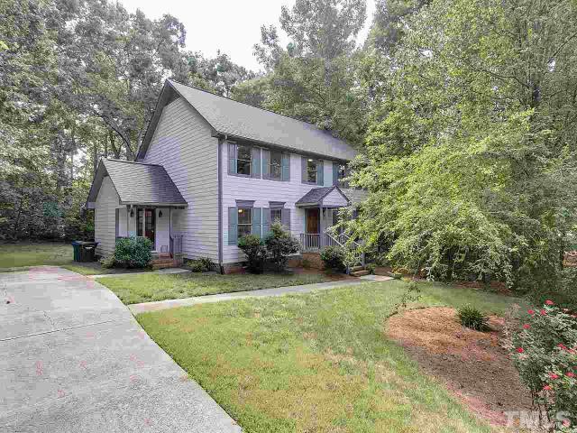 Loans near  Westridge Dr, Durham NC