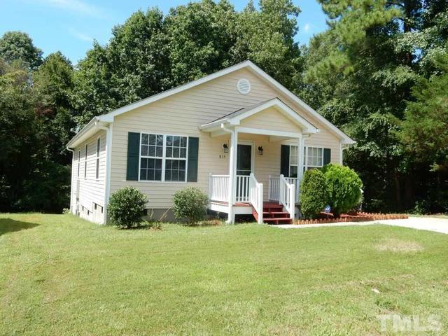 Loans near  Hemlock Ave, Durham NC