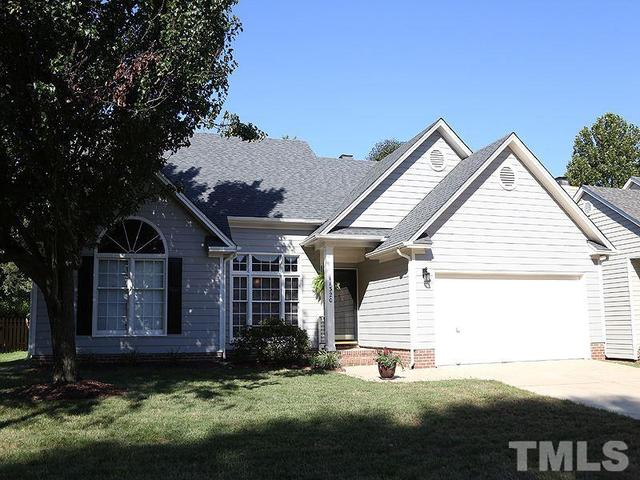 Loans near  N Radner Way, Raleigh NC