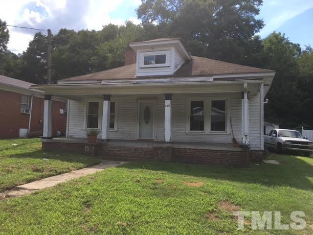 Loans near  N Briggs Ave, Durham NC