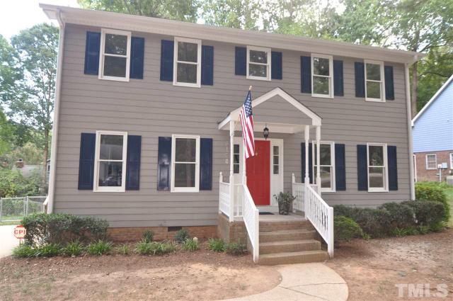 Loans near  Ivy Ridge Rd, Raleigh NC