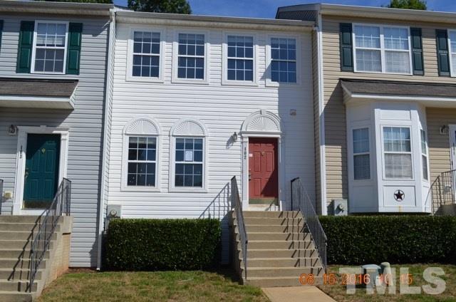 Loans near  Barrymore St , Raleigh NC