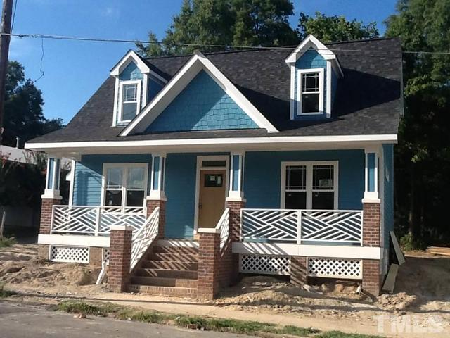 Loans near  Mallard Ave, Durham NC