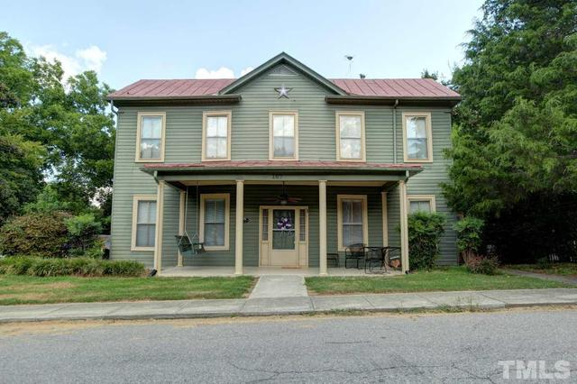 107 Fourth St, Clarksville, VA 23927