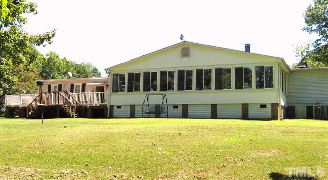 588 Four Oaks Rd, Clarksville, VA 23927