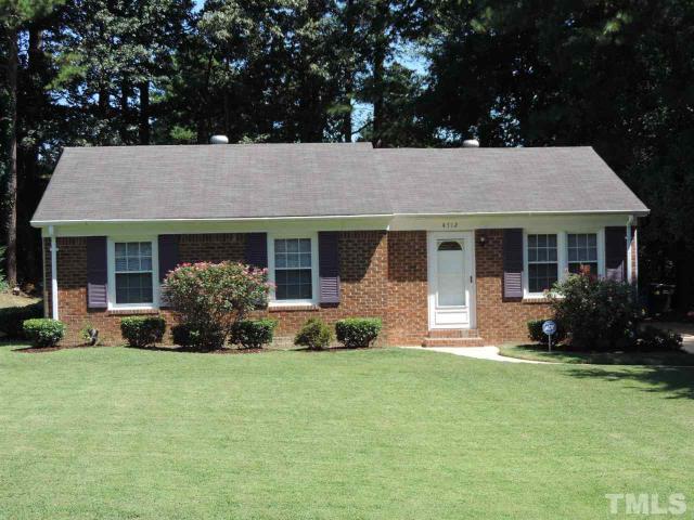 Loans near  High Meadow Rd, Durham NC