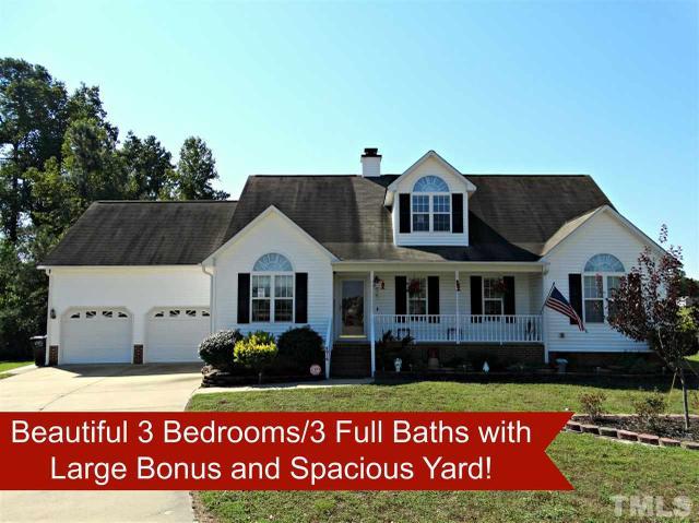 Loans near  Topstone Rd, Raleigh NC