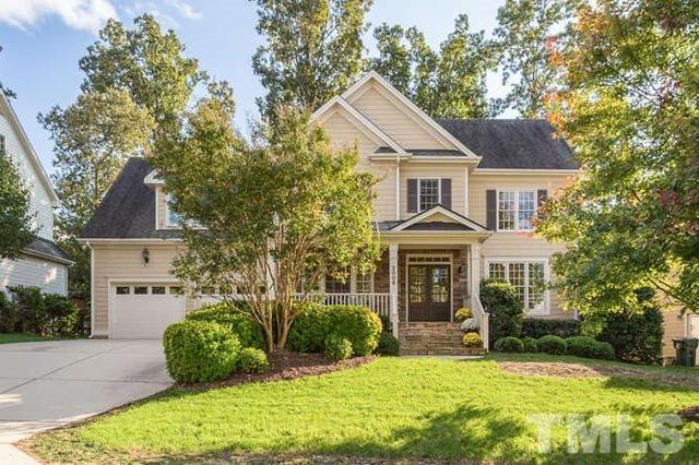 Loans near  Dunforest Ct, Raleigh NC