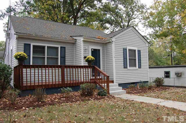 Loans near  Concord St, Durham NC