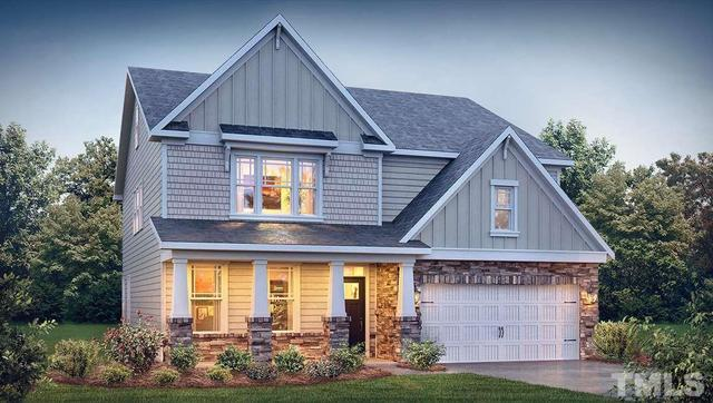 Loans near  Oakberry Dr, Raleigh NC